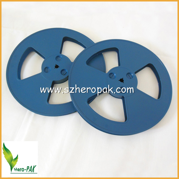 Top Seller 13 Inch Carrier Tape Plastic Reel Plastic Rope Reel