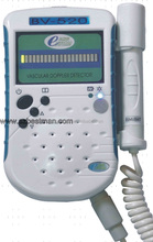 BV-520 vascular doppler , LED indication,finger ,toe test