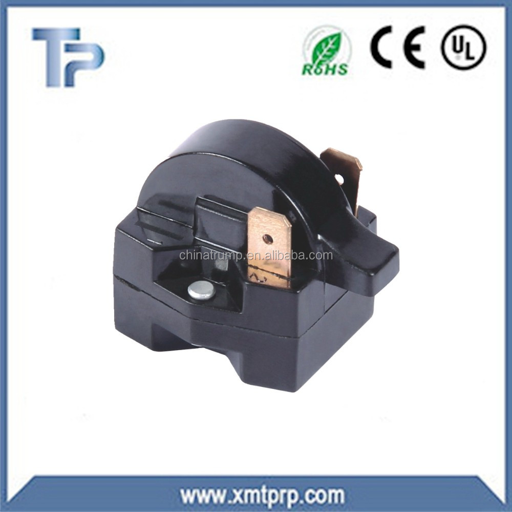 China TP hot sale air conditioner 8A 450V PTC relay
