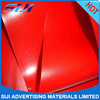 1000D PVC vinyl coated tarpaulin fabric