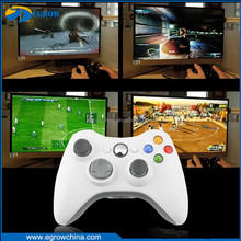 Wholesale price Video game wireless joystick For xbox 360 console fighting Games controller