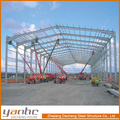 Steel Structure Warehouse Building Kit And Plant
