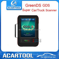 2015 New Released Original Universal Automotive Scanner GreenDS G DS With Printers Cover 51 Kinds of Cars+Trucks