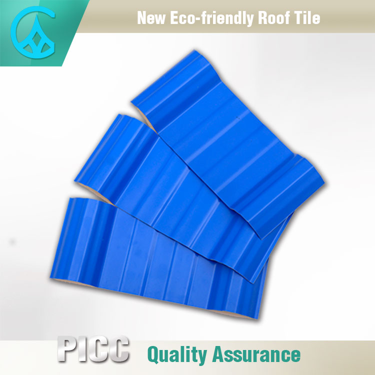 OEM&ODM Color Versatile Large Corrugated Plastic Cheap Roofing Sheets