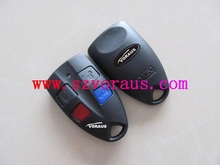 Falcon Sedan Seres 2 & 3 AU for Ford Remote key shell case replacement