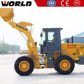 WORLD W136 3ton wheel loader for sale