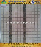CN hotsale marble mosaic table top