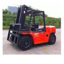 used 2T electric Forklift with good price, used small electric forklift, used telescopic forklift