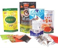 Top quality Rotogravure printing for packaging bag in China