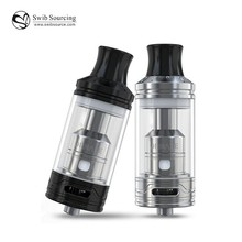 Joyetech Ornate atomizer Support Maximum 260w Black/silver Ornate tank