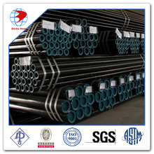 Carbon Steel Pipe ASTM A106 GR.B SCH STD PE/BE Cold Drawn Seamless Pipe
