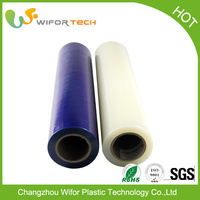 Protective Film For Floor Surface