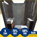 Ark Top Quality Good Price commercial field Ablution