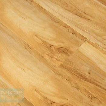 Super High Gloss Laminate Flooring Waterproof 12mm 8mm AC3 HDF Laminate Flooring