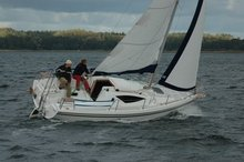 ANTILA 24 sailboat