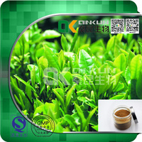 The Best Quality instant Natural Green Tea Herbal Extract Powder