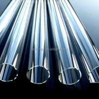 Borosilicate Glass Tube By SOLIS