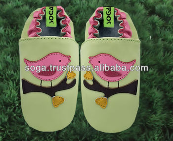 New design fashion baby shoes