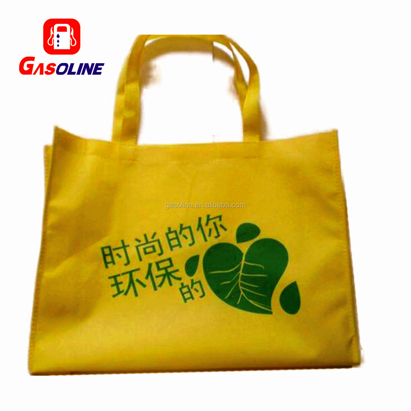 Decorative best price eco-friendly non woven 6 bottle wine tote bag