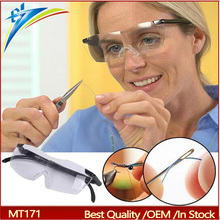 160% Magnification Lenses Wholesale Reading Big Vision More Better Magnifier Big Vision Magnifiers