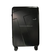 Nice Custom ABS PC 20 24 28 Inch Trolley Suitcase