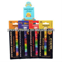 Best price ! Imperial hookah pen colorful disposable e hookah e shisha pen