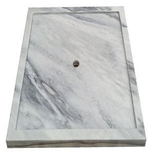 White tile marble and tiles,white marble tiles,Living room wall tile interior decoration marble tile