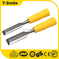 high quality professional bevel edge wood carving chisel