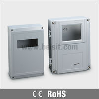 ISO professional electronic metal box enclosure