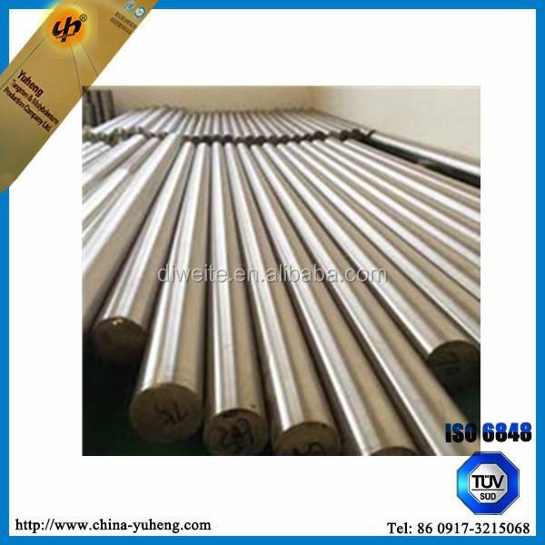 tc4 titanium alloy bar for best price