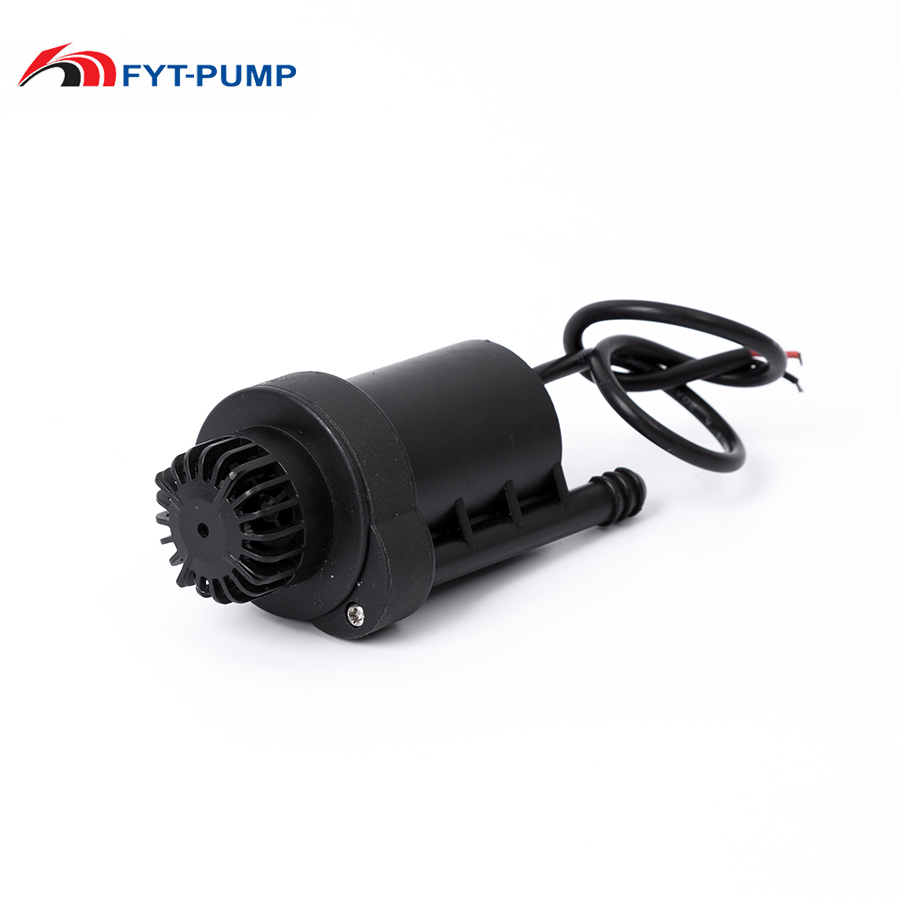 9V 30W Brushless Dc solar Water electric small air pump aquariums