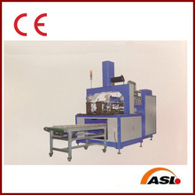 ASL 600J automatic Pasting Machine/edge mounting for box