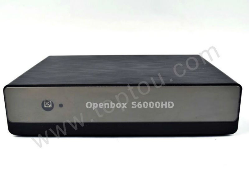 Original openbox s6000 hd Linux OS support Youtube cccam , newcam, mgcam