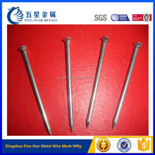 five star common wire nails price