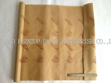 PE COATED KRAFT PAPER FOR FOOD WRAPPING PAPER FOR MEAT