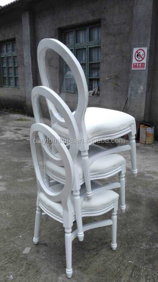 Hotel furniture wooden wedding stacking banquet chair <strong>acrylic</strong> back and fabric seat louis ghost chair for wedding