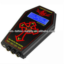 Hot Sale Newest Fashion High Quality Professinal Coffin Tattoo Power Supply