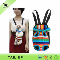 Chest Front Dog Carrier Dog/Cat Portable Travel Carrier