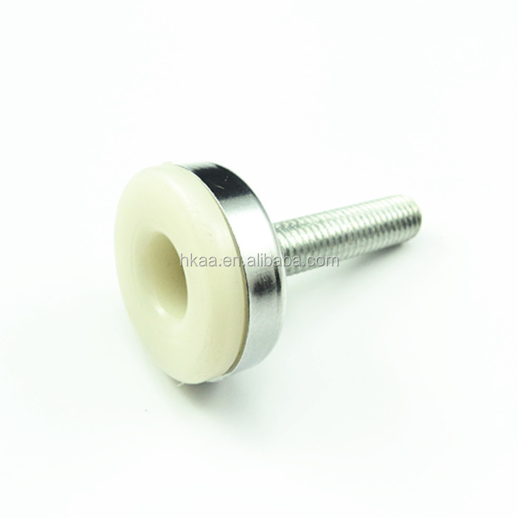 Stainless Steel PCB Screw Terminal In China