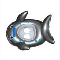 pvc inflatable baby swimming rings&circles/inflatable animal toy