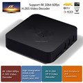 High quality Rk3229 quad core android smart tv box with wifi R8089 bluetooth support miracast dlan airplay