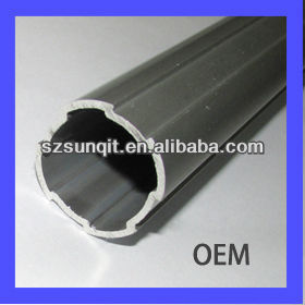 Diameter 28mm aluminium pipe for workbench