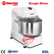 Large industrial dough machine dough mixer dough kneader