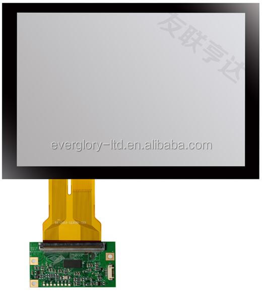 "31.5 ""/Multi- touch points / projected capacitive touch screen panel for touch display"