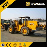 Hot Sale Mini Wheel Loader 1.8 ton XCMG LW188 for Sale