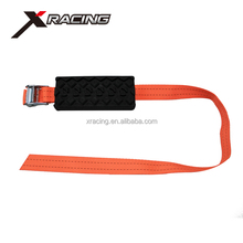 Xracing CS-011 Professional heavy duty anti-skid truck snow chains car tyre rubber snow chain