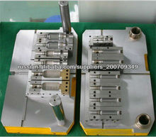 IBM plastic paint bucket mould for injection molding service