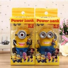 4400mAh power bank for smartphone new product 2013
