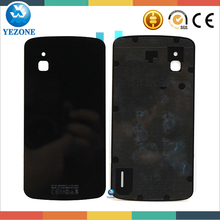 Factory Housing Cover For LG Nexus 4 E960 Battery Cover Door,Spare Parts For LG Google Nexus 4 E960 Back Cover Battery Door