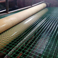 "Best Price PVC Coated 1/2"" Aperture Welded Wire Mesh"